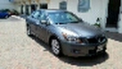 Used Honda Accord Sdn EX-L