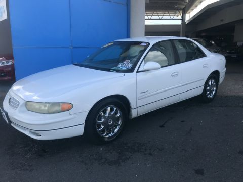 Used Buick Regal LS