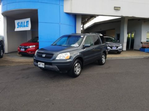 Pre-Owned 2004 Honda Pilot EX All Wheel Drive