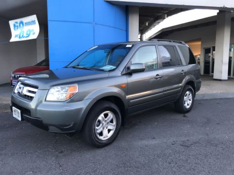 Used Honda Pilot VP