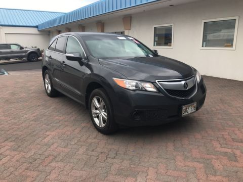 Pre-Owned 2014 Acura RDX  SUV