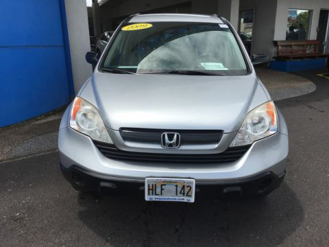 Used Honda CR-V LX