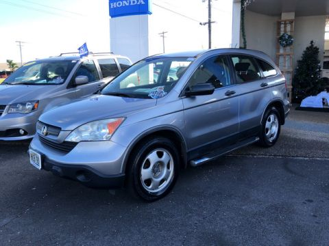Pre-Owned 2008 Honda CR-V LX Four Wheel Drive