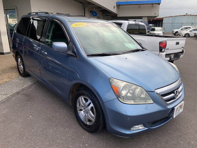 Pre-Owned 2005 Honda Odyssey TOURING
