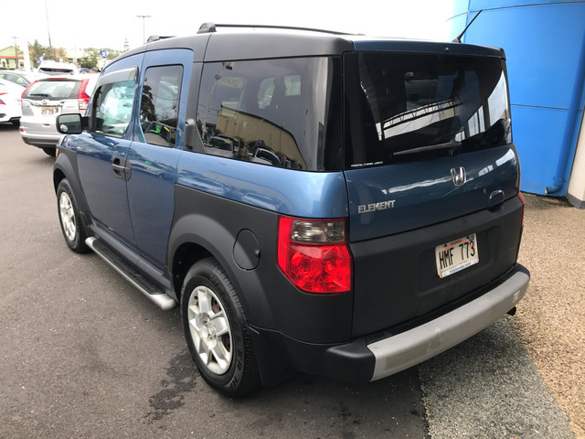 Pre-Owned 2008 Honda Element LX