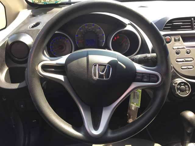 Pre-Owned 2013 Honda Fit LX