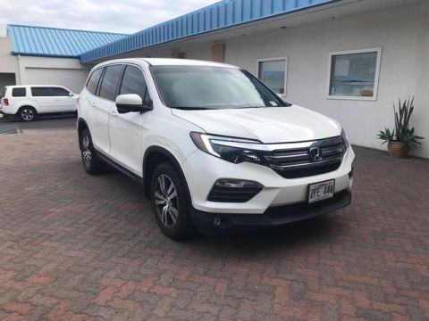 Pre-Owned 2016 Honda Pilot EX All Wheel Drive