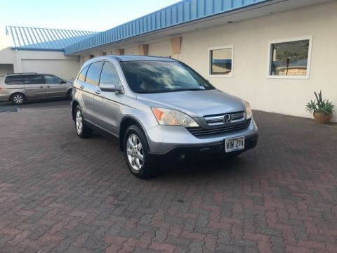 Pre-Owned 2007 Honda CR-V EX-L Four Wheel Drive