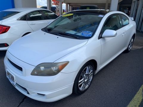 Pre-Owned 2007 Scion tC tC