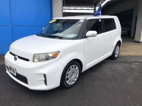 Pre-Owned 2011 Scion xB xB